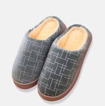 markyaboy 马可・雅布 冬季棉拖鞋6.9元包邮(需用券)