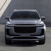 理想智造 One 纯电动SUV 正式发布    部分城市开启预约,19年四季度开始交付