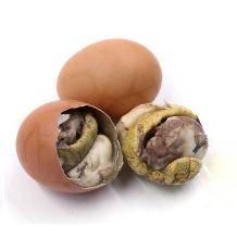 农谣 活珠子毛鸡蛋 20枚