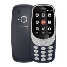 NOKIA 诺基亚 3310 双卡双待 功能手机 深蓝    298元