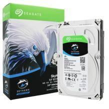 SEAGATE 希捷 酷鹰系列 SATA3 监控级硬盘 64M 5900 4T729元包邮