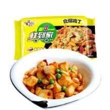 限地区:福成鲜到家 宫爆鸡丁 370g 方便菜(2件起售)1元,限购2件