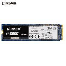 Kingston 金士顿 A1000 M.2 NVMe 固态硬盘 480GB699元包邮