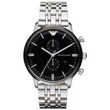 双11预售:阿玛尼的 男士休闲石英手表 AR03892398元包邮(券后)
