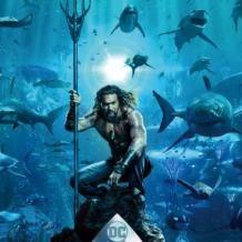 """这个玩水湿身的男人,重振了DC宇宙!    海底版""""阿凡达""""当之无愧!"""