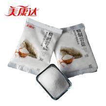 凑单品:美康达 加碘盐 精制岩盐 400g*5件 4.25元(0.85元/件,5件起购)