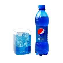 京东PLUS会员: PEPSI 百事 蓝色梅子味可乐 450ml *12瓶42.8元(双重优惠)