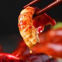 安井 麻辣小龙虾 1.7斤17-25只虾 28元包邮(双重优惠)