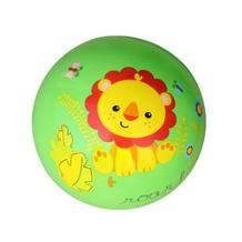 移动端: Fisher Price 费雪 F0516H2 宝宝小皮球 绿色15元包邮(需拼团)