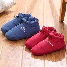 Gumila A0022 包跟厚底拖鞋 15款可选 19.8元包邮(需用券)