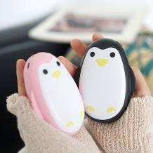 飞尔迈 小企鹅充电暖手宝19.9元包邮(需用券)