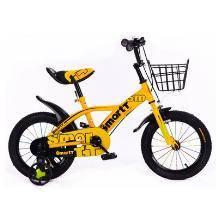 歌�q 儿童山地自行车 12寸