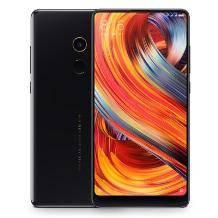 限地区:小米MIX2 6GB+64GB 黑色陶瓷版 全网通4G手机1800元