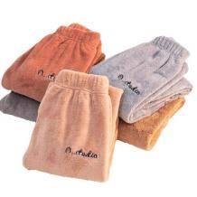 洛缇多蒂 儿童暖暖裤 参考身高100-140cm