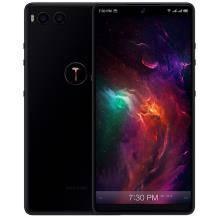 12点开始: smartisan 锤子科技 坚果 R1 智能手机 6GB 128GB 碳黑色
