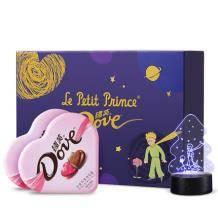 德芙X小王子 情人节巧克力礼盒