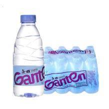 景田 饮用纯净水360ml*12瓶 塑包装9.9元包邮(拼团价)