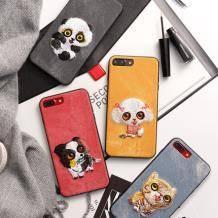 Di-LiAN iPhone6-XS 刺绣手机壳    7.9元包邮(需用券)