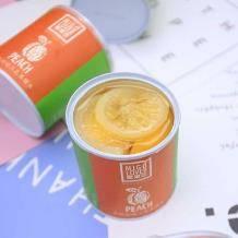 为你寻找 砀山黄桃糖水水果罐头 312克*6罐19.9元包邮(需用券)