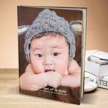 虎彩 定制杂志相册 12寸 18p7.9元包邮(用券)