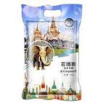 品冠膳食 泰国长粒香米 5斤 19.9元包邮(券后)