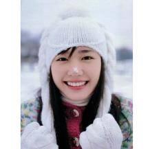 《まっしろ 新垣�Y衣写真集》日文原版    199元包邮(需用券)