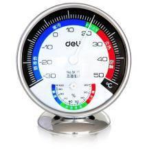 得力 9012 精准精度温度计 8.5元(需用券)