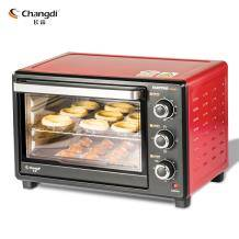 Changdi 长帝 TB32SN 电烤箱 30L 169元包邮(立减30元)