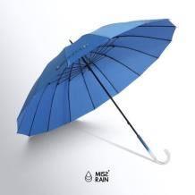 Miss Rain 网易云音乐哆啦A梦长柄伞 49元包邮(券后)