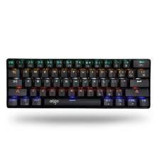 爱国者 经典机械键盘 W-659 MINI61健109.9元包邮(券后)