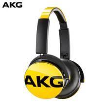 AKG 爱科技 Y50 头戴式耳机 黄色 299元包邮(需用券)