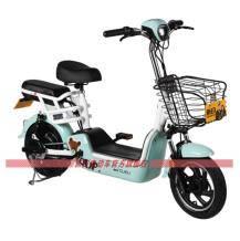19日0点:SUNRA 新日 CC48V12AH 电动自行车 1349元包邮(需用券)