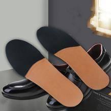 牧の足 皮鞋鞋垫 37-44码 14.8元包邮(需用券)