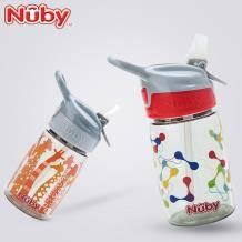 Nuby 努比 Tritan系列 儿童吸管杯 350ml39元包邮(需用券)