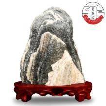 石敢当 泰山石 1-2斤 款式随机 15元包邮(需用券)