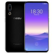新品发售: Meizu 魅族 16s 智能手机 6GB+128GB 碳纤黑 3198元包邮(需200元定金)