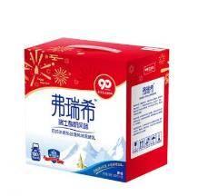 卫岗 弗瑞希瑞士酸奶风味发酵乳 200g*12盒19.9元包邮(拼团价)