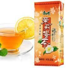 限上海:Tingyi 康师傅 茉莉蜜茶 250ml*24盒12.2元包邮(1件3折后)
