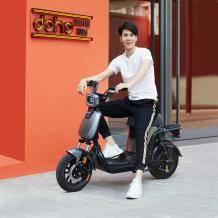 新品发售、23日10点:HIMO T1 电动自行车    2999元(众筹)