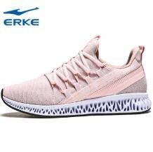 ERKE 鸿星尔克 女舒适健身跑步鞋 52118303258