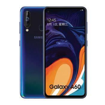 10点开抢:三星 Galaxy A60元气版 6GB+64GB 全网通4G手机