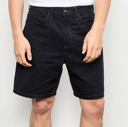 12点:LEE XLINE 男子夏季棉质印花中裤99元包邮