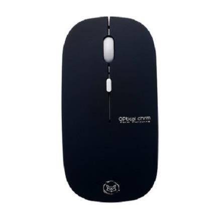 冰狐 Q3 2.4g充电无线鼠标 13.8元包邮(需用券)
