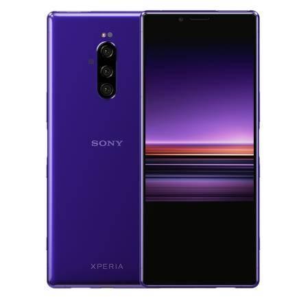 新品发售: Sony 索尼 Xperia 1 智能手机 6GB+128GB 120Hz,自带X1芯片    6199元包邮(需用券、预约)