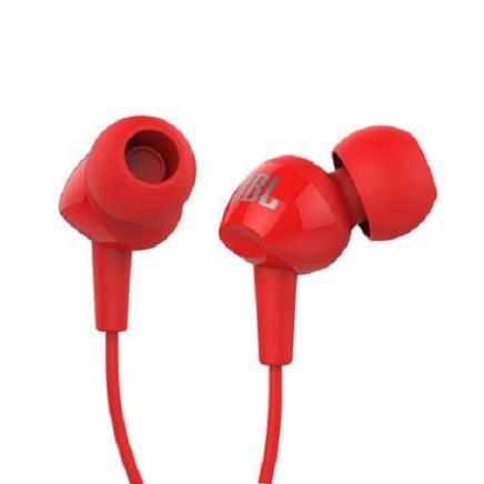 JBL C100SI 入耳式立体声耳机