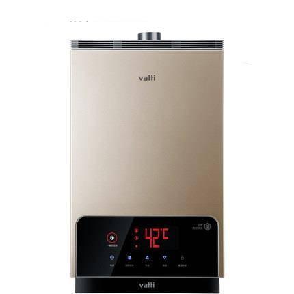 18日0点: VATTI 华帝 JSQ30-i12027-16 燃气热水器 16升