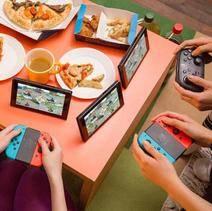 黑卡會員:任天堂 游戲主機 Nintendo Switch 1890.8元包郵包稅
