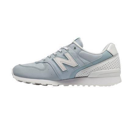 新人专享:new balance 996系列 中性复古跑鞋 184.45元(需用券)