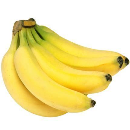 鑫果娃果业 云南河口高山香蕉 5斤*2件