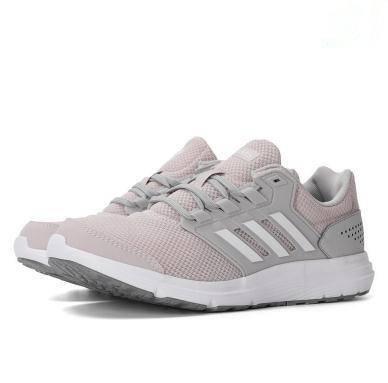 阿迪达斯(adidas) 女子 跑步鞋 GALAXY 4 B44730